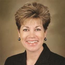 Lynne Gordon Thomas